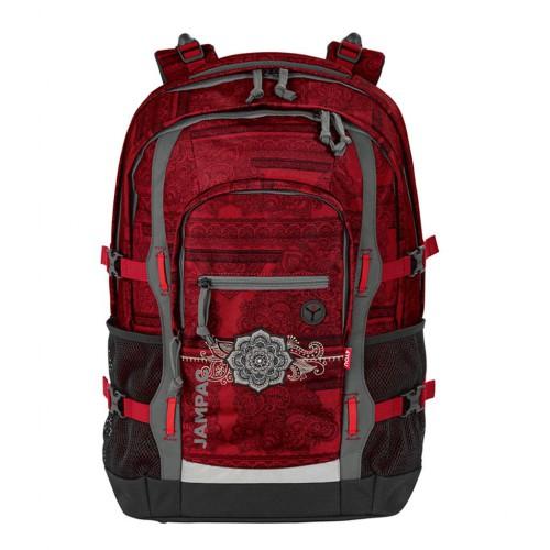 Рюкзак школьный 4you flow дикий медведь купить выкройка рюкзака для куклы